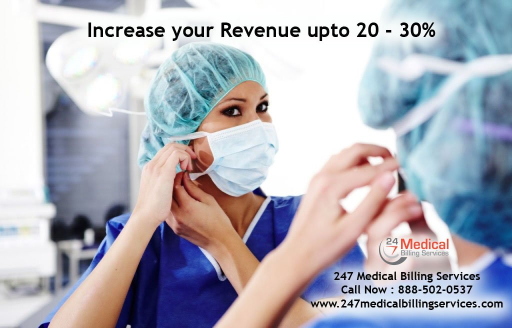 General Surgery Billing Services