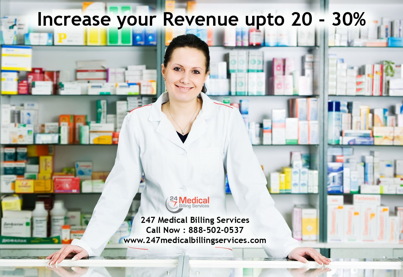Pharmacy Billing Services
