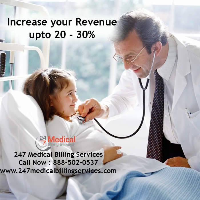 Primary Care Billing Services