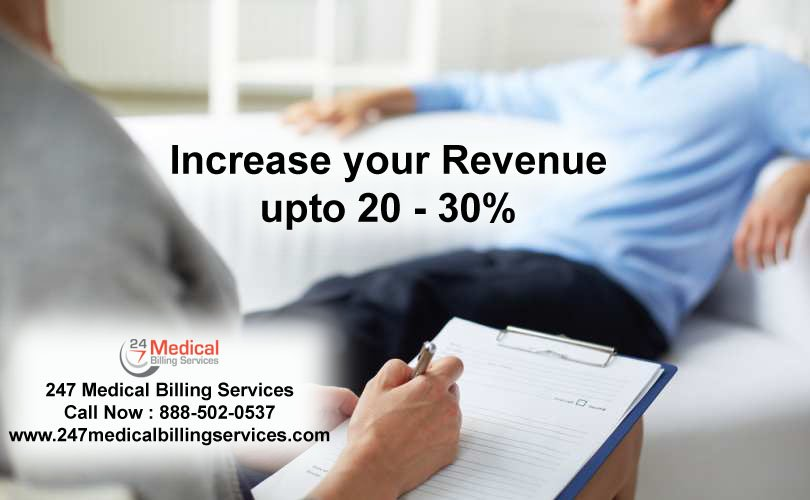 Psychiatric Billing Services