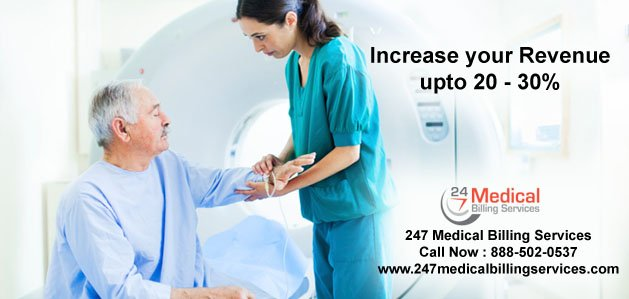 Radiation Oncology Billing Services