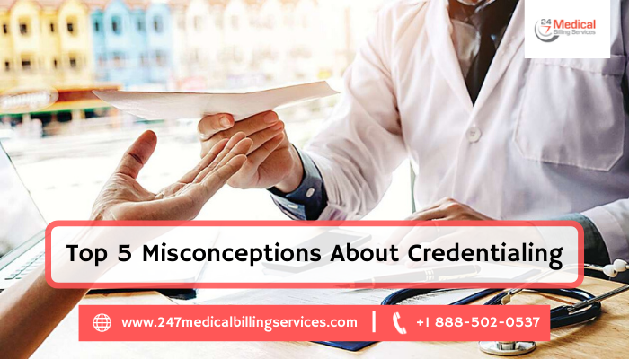 Credientialing Services