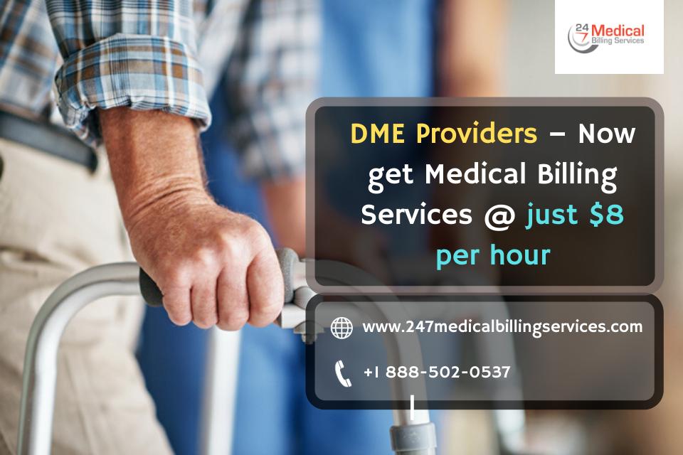DME Billing Services