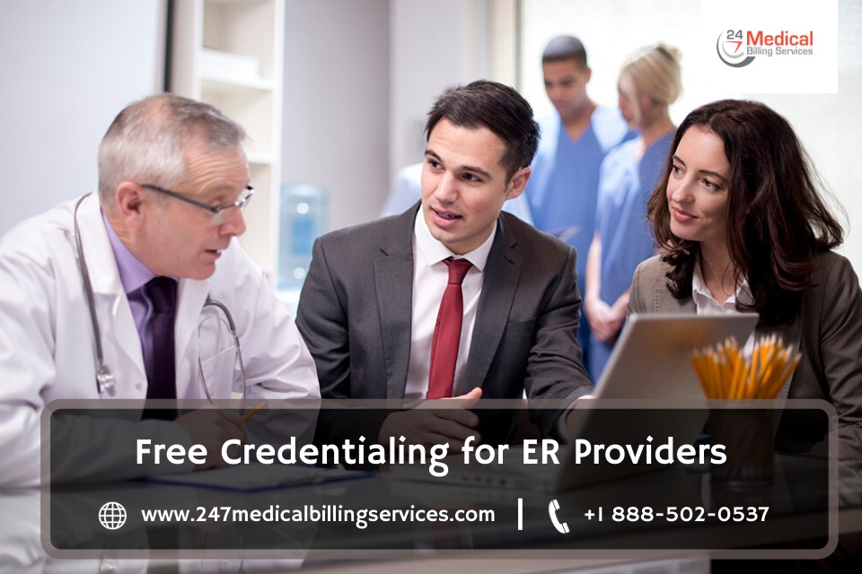 Credentialing Services