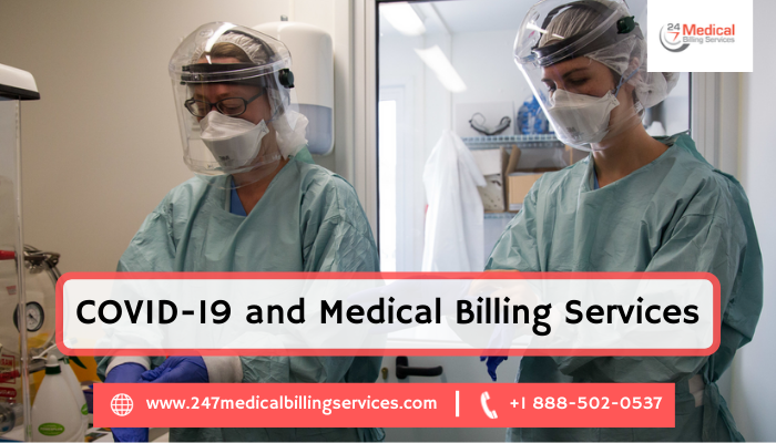 COVID-19 and Medical Billing Services