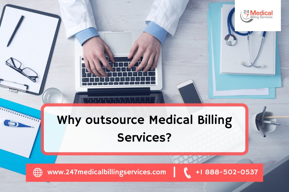 Outsourcing Medical Billing Services