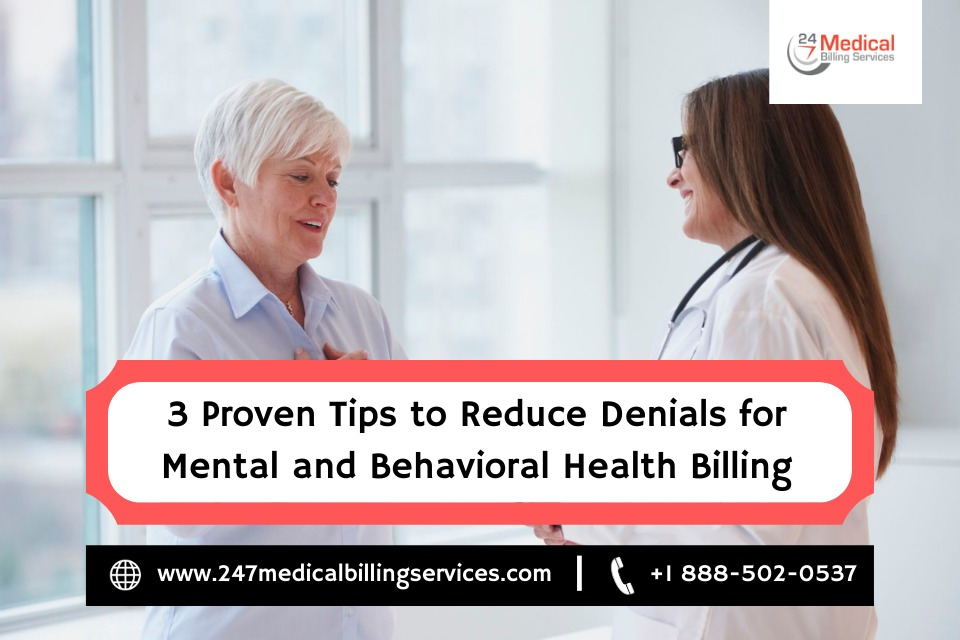 Mental Health Billing