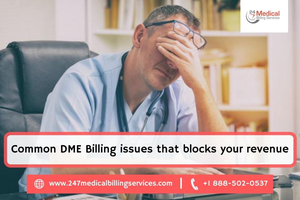 DME Billing