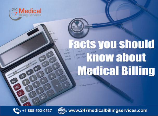 5 facts about Hospital Medical Billing