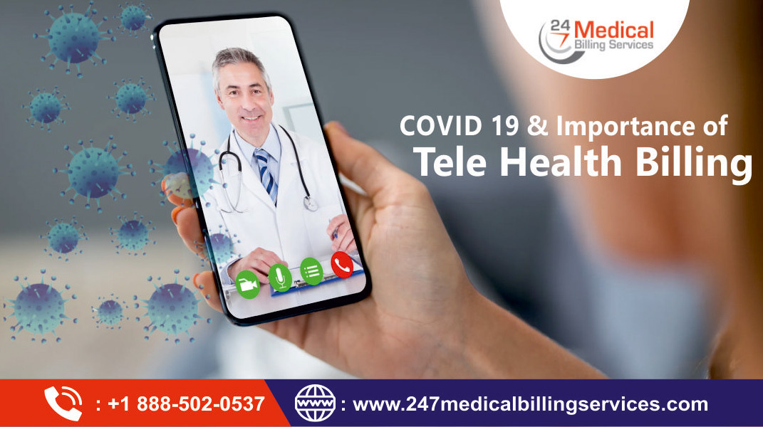 COVID 19 & Importance of Telehealth Billing