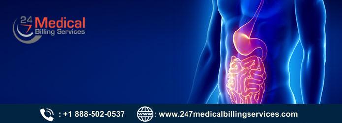 Gastroenterology Billing Services