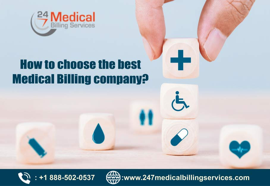 How to Choose the Best Medical Billing Company?