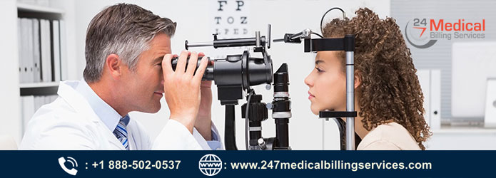 Optometry Billing Services