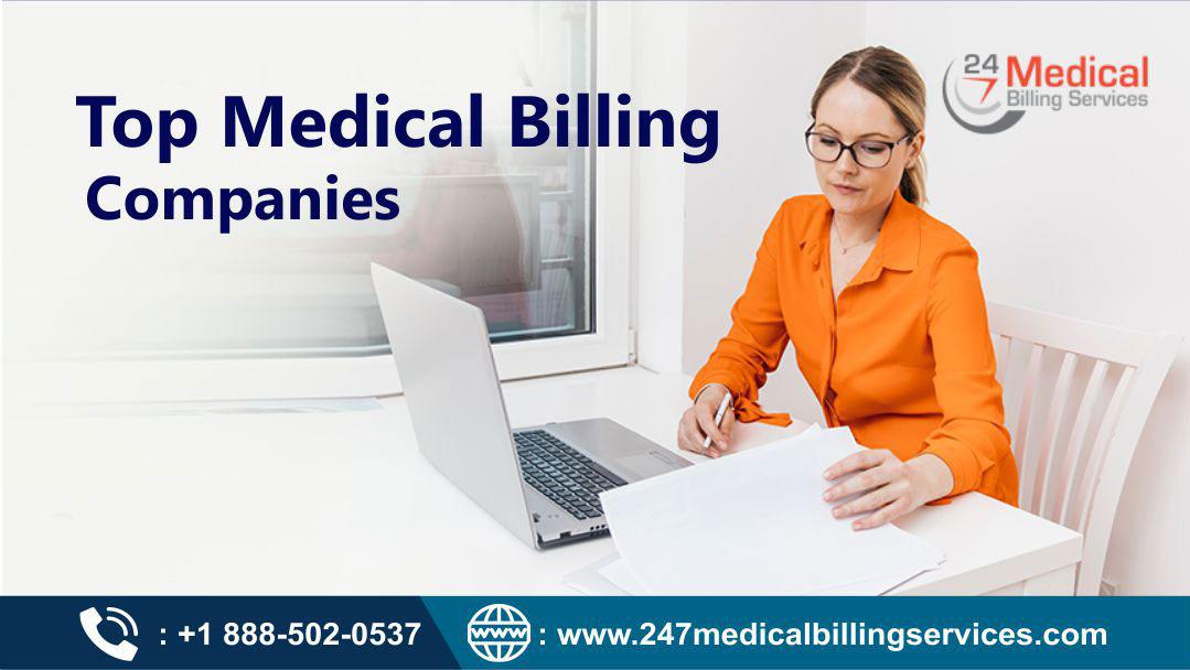 Top Medical Billing Companies near Me
