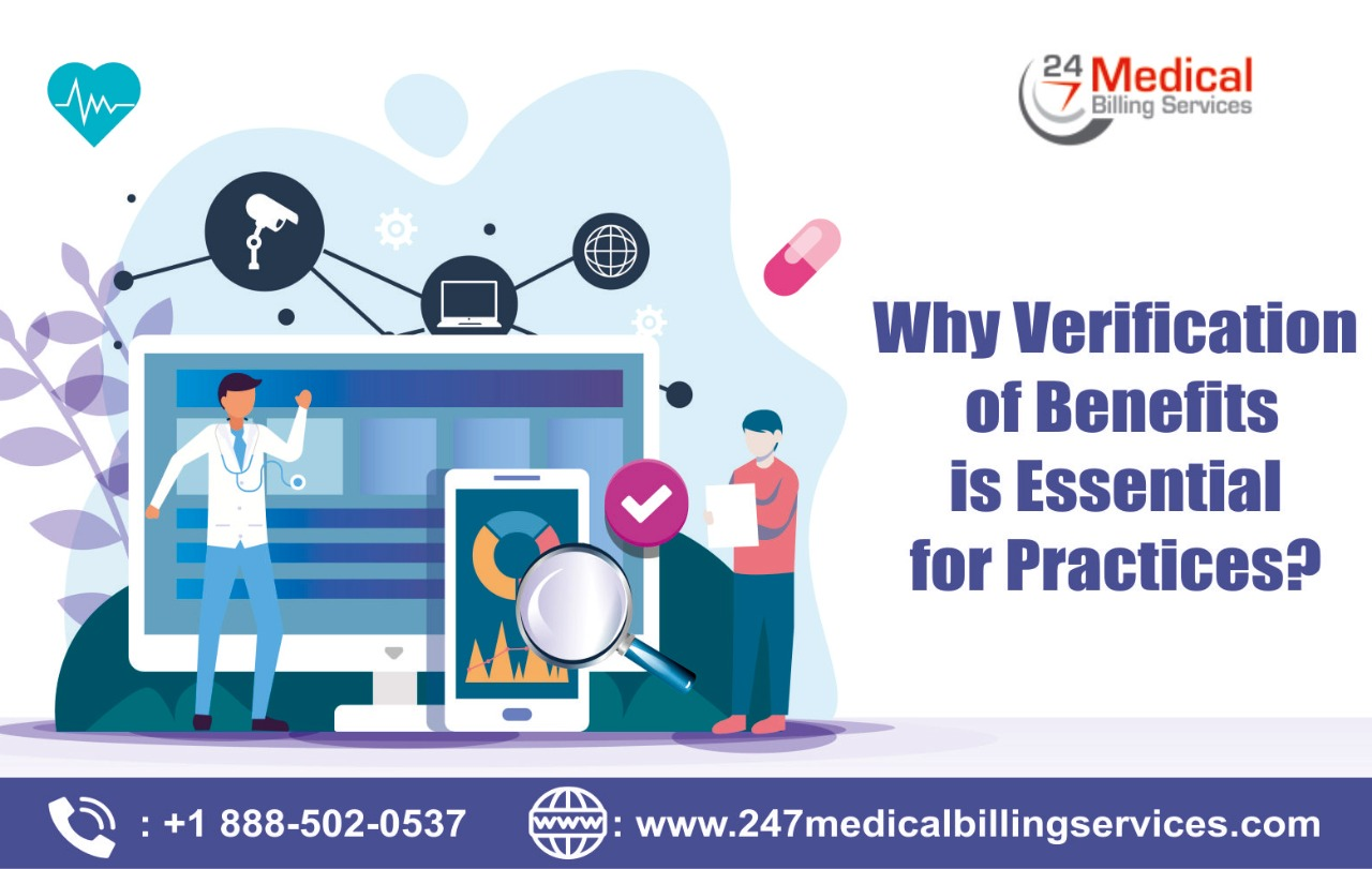 Why Verification of Benefits is Essential for Medical Practices?