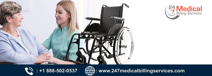 Durable Medical Equipment Billing Services
