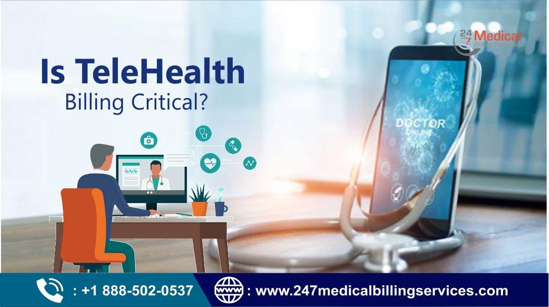 Is Telehealth Billing Critical?