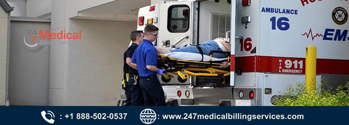 Ambulance Billing Services