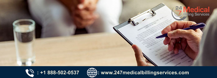 Psychiatric Billing Services