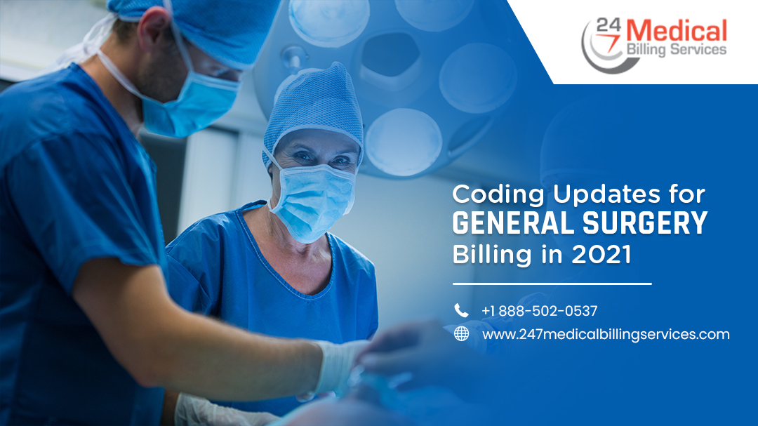 Coding Updates for General Surgery Billing in 2021