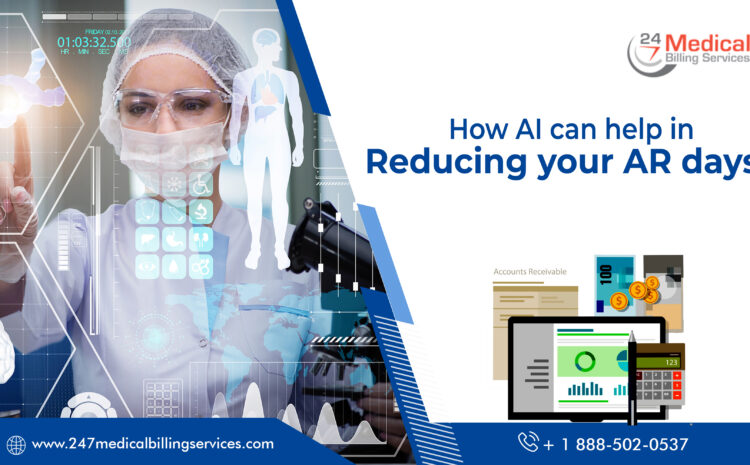 How AI Can Help in Reducing Your AR Days?