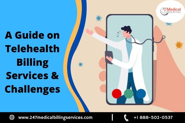 A Guide On Telehealth Billing Services & Challenges