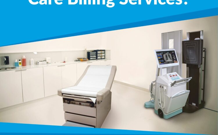 Why Outsource Urgent Care Billing Services?